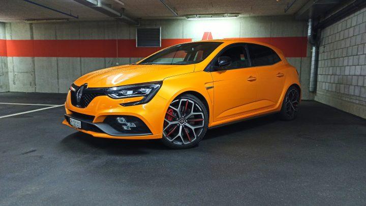 Test Renault Megane RS Trophy. Je Megane RS jeden z najlepších hothatchov?