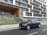 Test Jaguar I-Pace