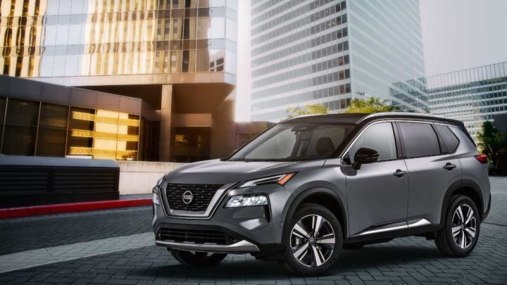 Nový Nissan X-Trail je väčší a modernejší.
