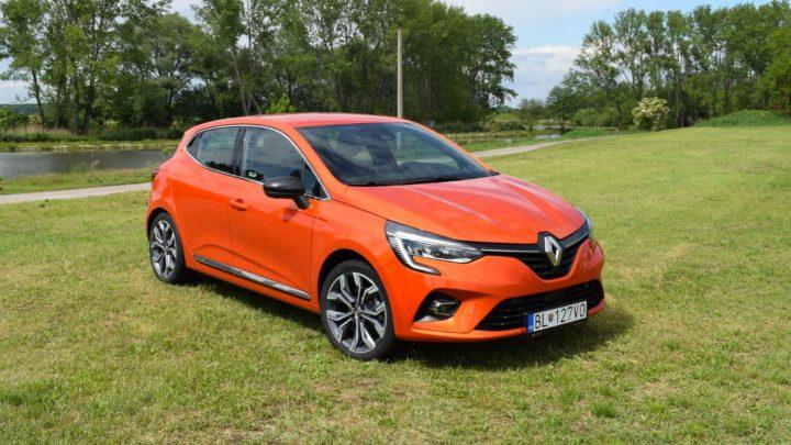 Detailná recenzia Renaultu Clio 1.3 TCE 130 EDC. Je Clio najlepšie v segmente?