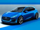 Jaguar možno začne vyrábať kompaktný hatchback.