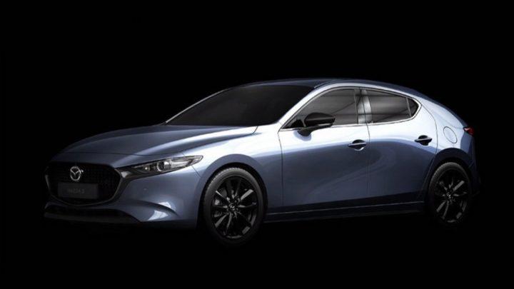 Mazda 3 Turbo dostane 2,5 SkyActiv-G. Bude konkurovať ostrým hothatch?
