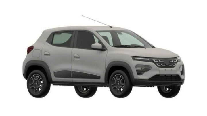 Takto bude vyzerať elektrická Dacia. Aké parametre ponúkne?
