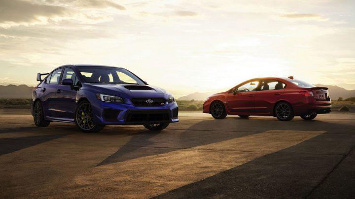 Budúca generácia Subaru WRX STI dostane výkon 400 koní.