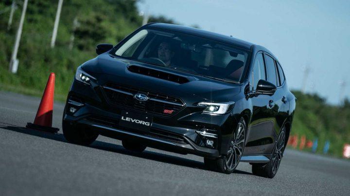 Subaru predstavilo Levorg druhej generácie. Čo ponúkne?