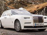 Rolls-Royce EV