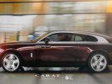 Dámy a páni! Toto je praktický Rolls-Royce Wraith Shooting Brake.