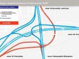 Na bratislavskom Prístavnom moste bude uzavretý zjazd.