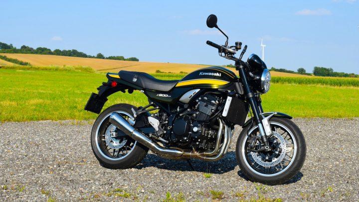 Test Kawasaki Z900 RS 2020. Ako jazdí táto retro motorka?