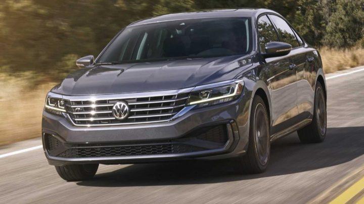 Volkswagen Passat B9 sa zmení na väčšie a luxusnejšie auto.
