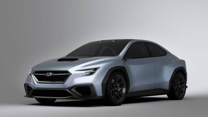 Poznáme plán predstavenia nových modelov Subaru.