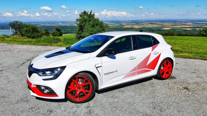 Test Renault Megane RS Trophy-R.