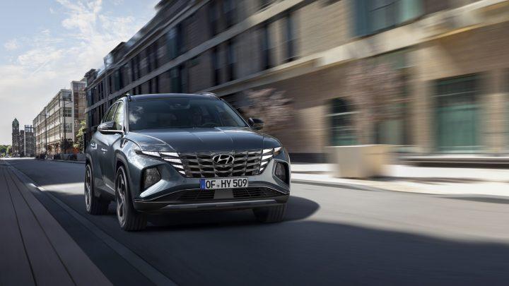Nový Hyundai Tucson ponúkne moderný dizajn, pokročilé technológie a viac elektrifikácie.