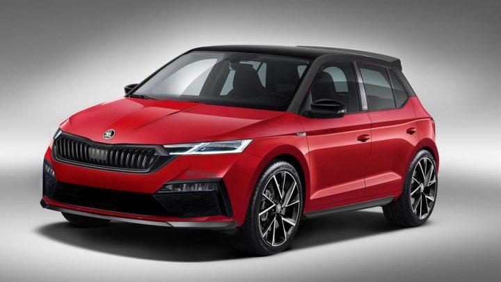 Nová Škoda Fabia príde v roku 2021. Aké zmeny môžeme očakávať?