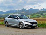 Test Škoda Octavia 2,0 TDI 85 kW Ambition | Octavia sa na nič nehraje |
