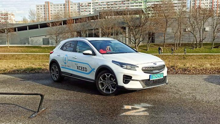 Kia XCeed plug-in hybrid | Test | Dokáže PHEV ušetriť peniaze na palive?