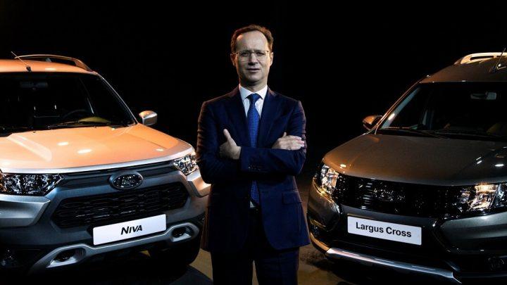 AutoVaz neplánuje predstaviť v roku 2021 žiadne nové vozidlá okrem Largus FL a Niva Travel.