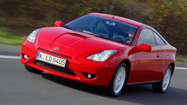 Toyota si opäť dala patentovať názov Celica. Môžeme sa tešiť na nové športové vozidlo?