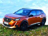 Peugeot 2008 GT 1,2 155k | Test | Oplatí sa motor s vyšším výkonom?