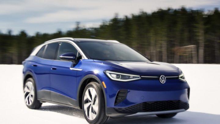 Volkswagen plánuje vytvoriť divíziu Voltswagen.