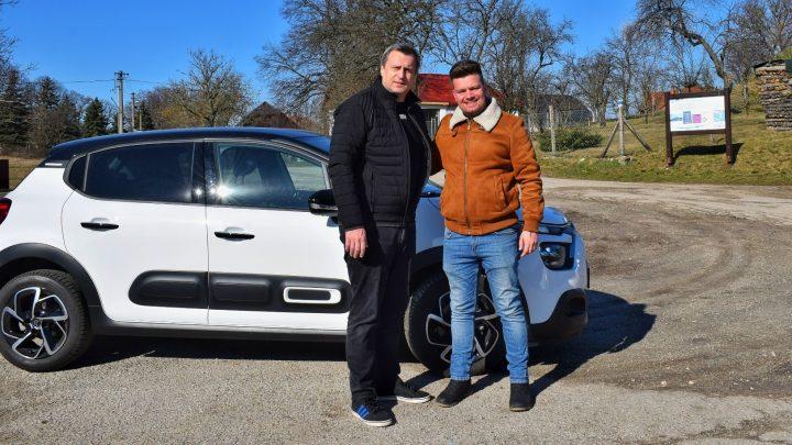 Aký má vzťah Andrej Danko k motorizmu? | Osobnosť motorizmom |