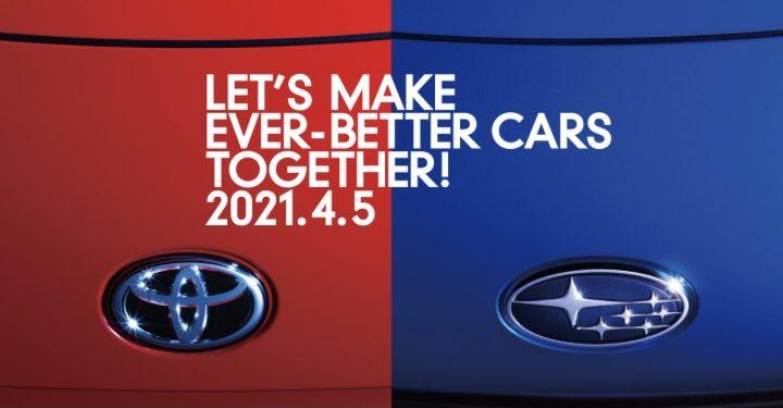Toyota a Subaru predstavia 5. apríla nové vozidlo. Bude to športové coupe?