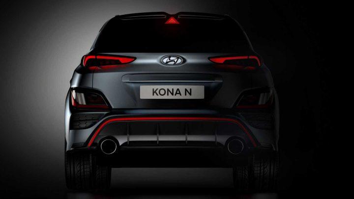 Hyundai predstavil informácie o automatickej prevodovke v Kona N.