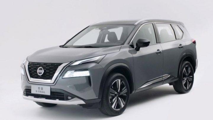 Nový Nissan X-Trail dostal moderný interiér a hybridný systém e-Power.