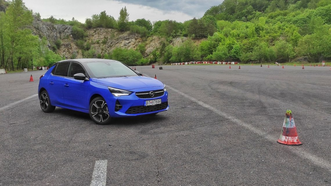 Opel Corsa má jeden z najlepších podvozkov | Ako dopadne v teste?
