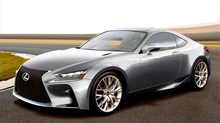 Lexus UC bude malé športové coupe. Základom sa stane Toyota GR86.