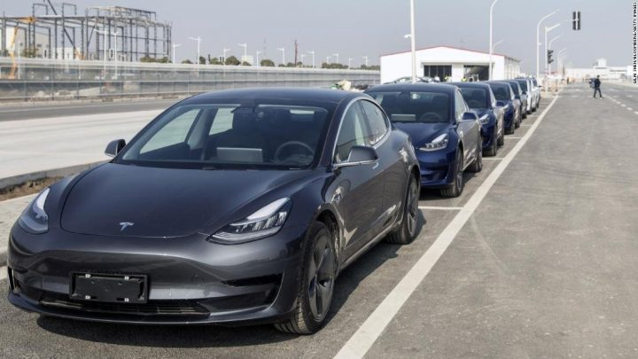 Koľko kilometrov musí najazdiť elektromobil aby bol ekologickejší ako benzín?
