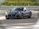 Nové GranTurismo bude prvé elektrické vozidlo od Maserati.
