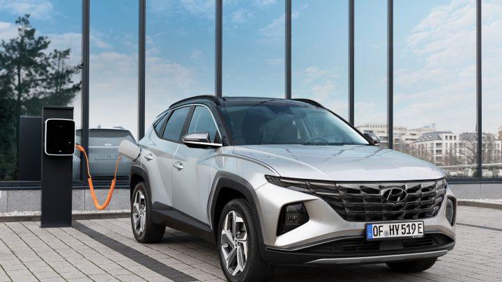 Nový Hyundai Tucson prichádza vo výbave N-Line+, ale aj s plug-in hybridným pohonom pohonom.