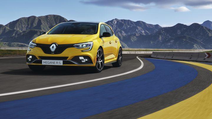 Renault Megane R.S. prichádza na slovenský trh. Akú má cenu?
