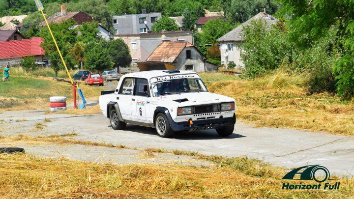 Ďalší Hobby Rally Cup sa uskutoční 8.8.2021.