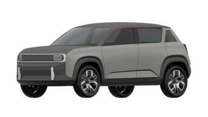 Renault predstaví elektrický crossover s odkazom na Renault 4.