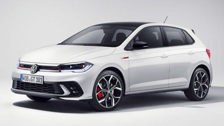 Facelift Volkswagen Polo GTI dostal nový dizajn a vyšší výkon.