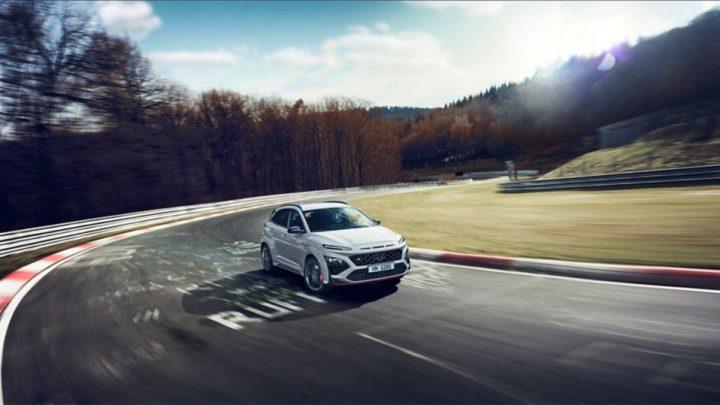 Ostrý Hyundai Kona N má svoju cenu.