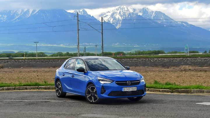Je Opel Corsa bezpečné auto? Na to sa pozrieme vo videu