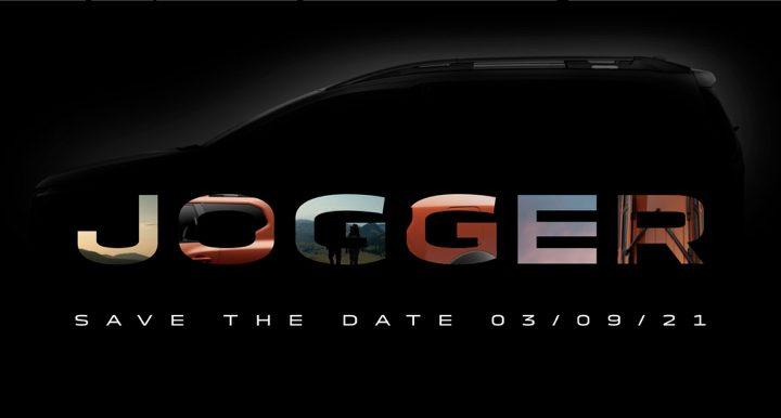 Nová sedemmiestna Dacia Jogger bude predstavená o pár dní.
