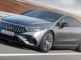 Mercedes-AMG EQS53+