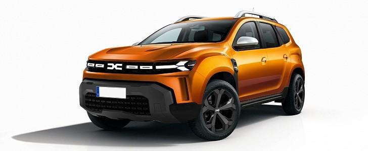 Dacia Duster ďalšej generácie bude lacné a všestranné vozidlo. Možno aj s hybridným pohonom.