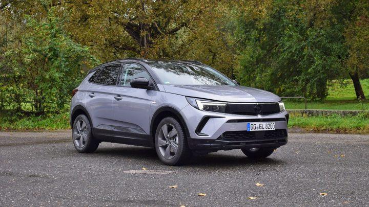 TEST   Opel Grandland 1,5 CDTI 2022   Čo prináša nový Grandland   SPIATOCKA.SK