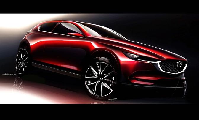 Mazda budúci rok predstaví nové modely. V ponuke budú šesťvalce, ale aj Wankel.